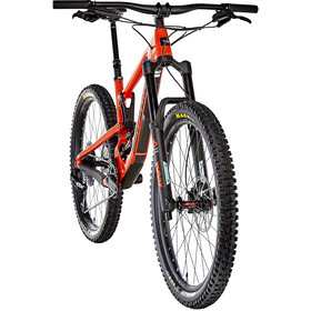 Santa Cruz Nomad 4 C S-Kit, orange